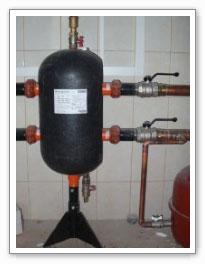 Гидравлическая стрелка до 200 кВт